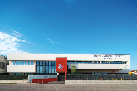 International School Of Como